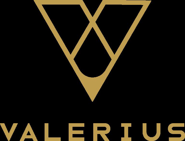 Valerius_logo_Gold